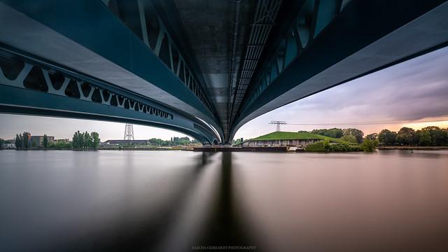 Minna Todenhagen Brücke