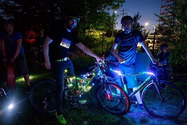 Bike Rave YYC-8