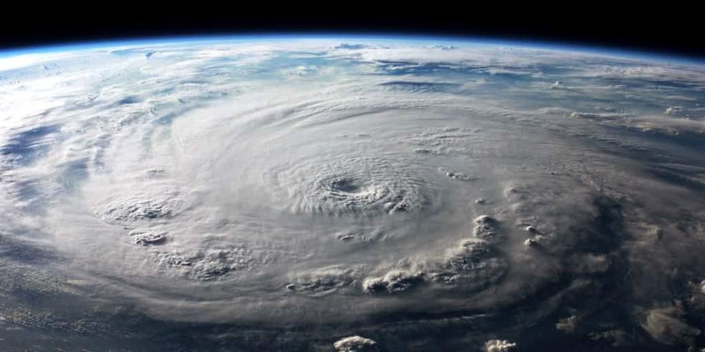Comment les ouragans se forment : Alberto touchera bientôt les USA