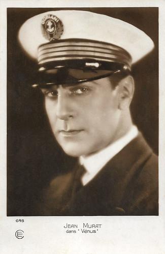 Jean Murat in Vénus (1929)