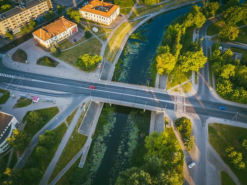 summer lietuva lithuania dronas 2018 europe djieurope drone aerial aerialphotography dji djimavicpro mavic pro mavicpro birdseye landscape djiglobal