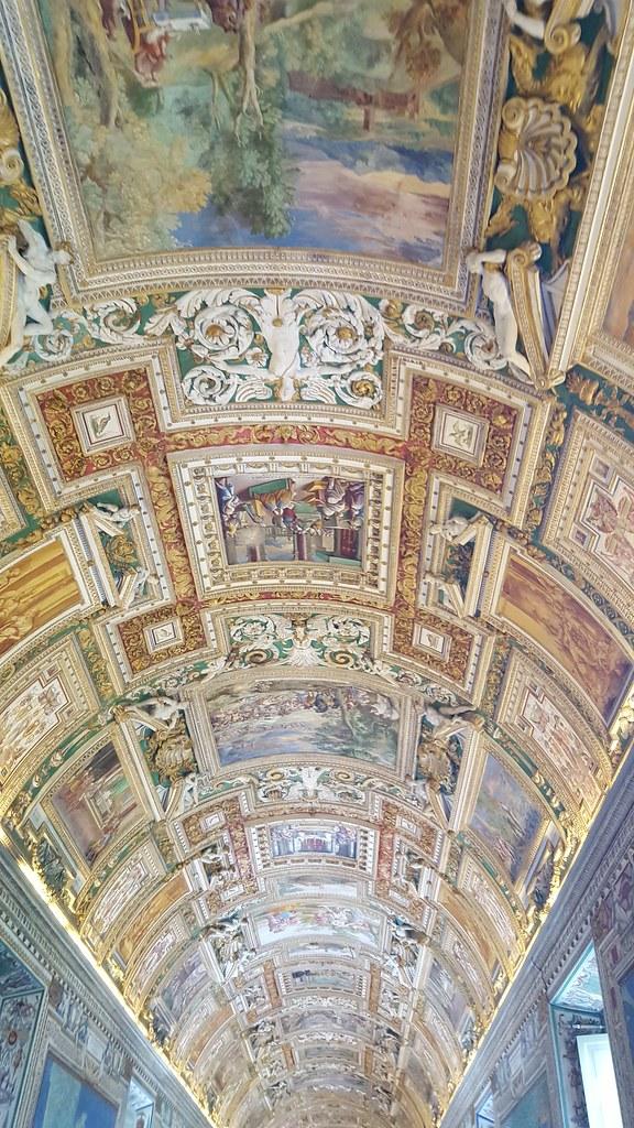 Musea Sixtijnse kapel