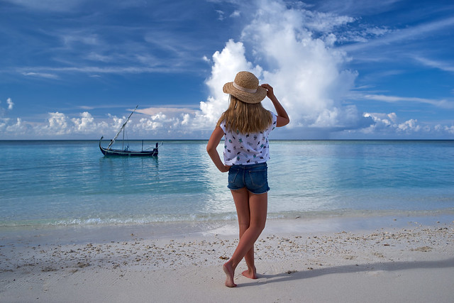 Photo of Vaavu Atoll in the TripHappy travel guide