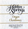 Hidden Springs Historical 452