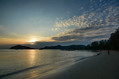 Ко Мак, Ao Kao Bay, Makathanee Pier