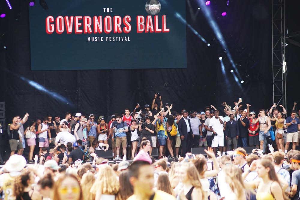 Governors Ball 2018