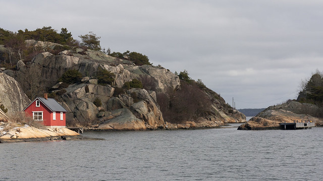 Hvalerkysten 1.4, Østfold, Norway