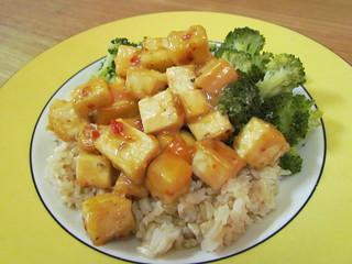 Big Bang Tofu