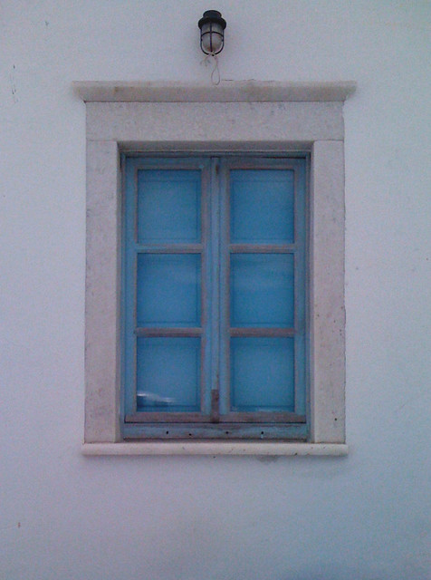 Paros 12 window 2, Apple iPhone 3G