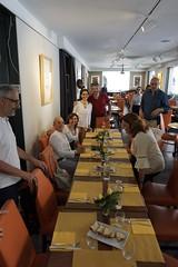 Villa Medici 16 giugno