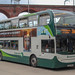 Stagecoach Manchester MX12ENK