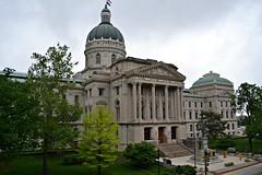 Indiana & Kentucky Trip