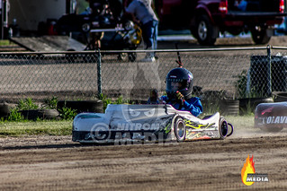 Merrittville Speedway May 29th 2018