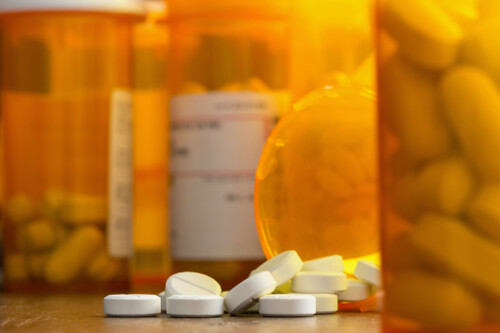 Preventing Opioid Addiction