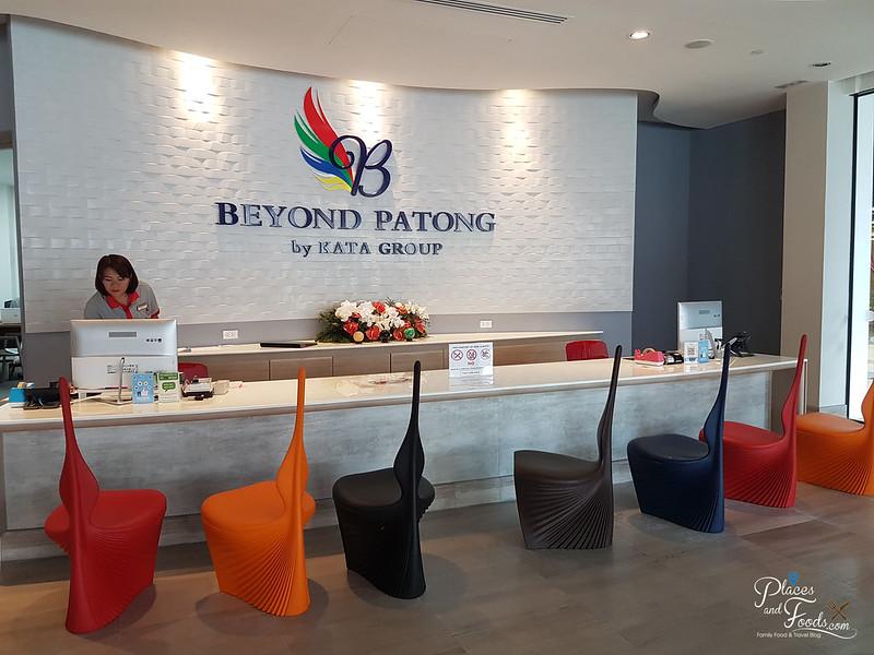 beyond patong