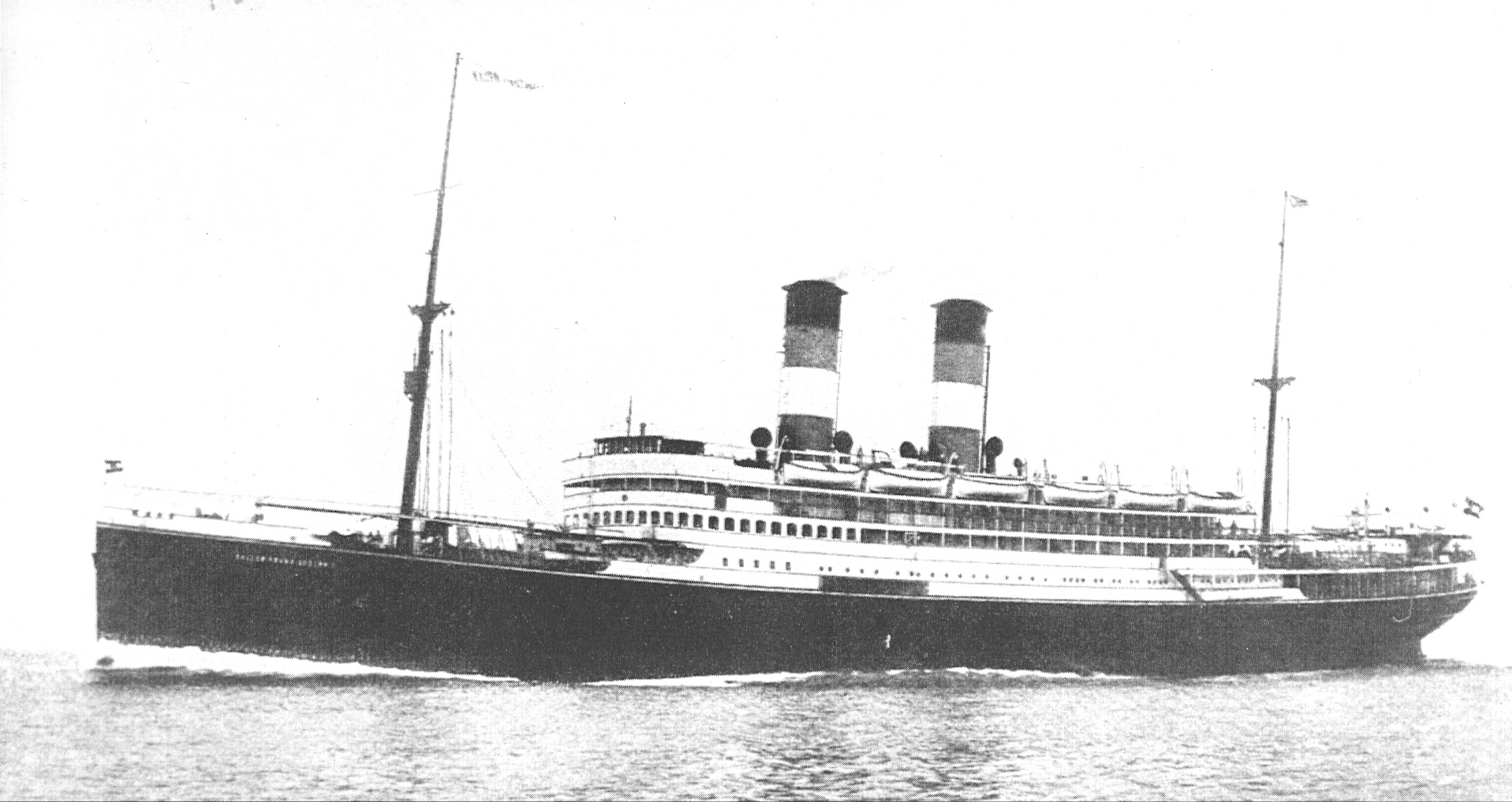 The SS Kaiser Franz Joseph I (12.567 t) of the Austro-Americana company was the largest passenger ship ever built in Austria. Because of its control over the Littorals and much of the Balkans, Austria-Hungary had access to several seaports.