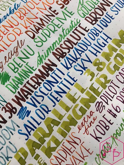 @MilligramStore Notebooks from Marc Martin Kaleidoscope Jungle & Melbourne Museum 26