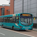 Arriva North West MX10DBY