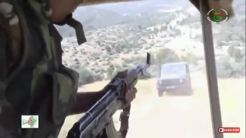 موسوعة الصور الرائعة للقوات الخاصة الجزائرية - صفحة 64 41779917075_553c5e70c2_b