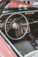 That gorgeous interior