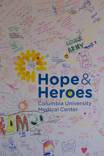 2018 Hope & Heroes Walk Photos