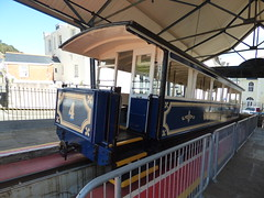 Victoria Station - Great Orme Tramway