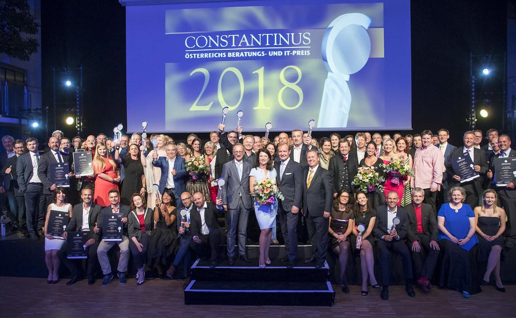 Constantinus-Gala 2018