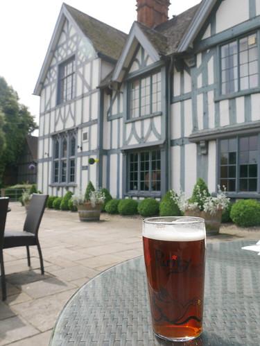 Barnt Green Inn