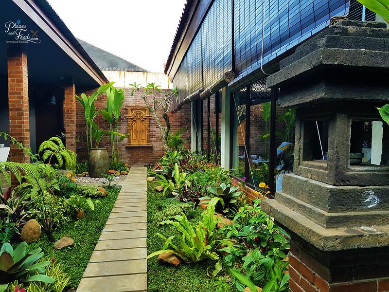 thai odyssey bandung garden