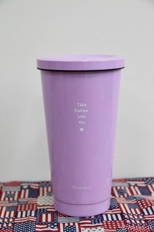 DreamKiss 甜言夢語 不鏽鋼杯 自備杯子優惠 不鏽鋼吸管 隨手杯 棉花糖杯 棉花糖吸管杯 吸管刷 304不鏽鋼22