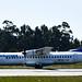 Air Europa ATR-72 (EC-LYJ) right after landing by Pedromss_