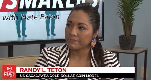 Randy'L Teton interview