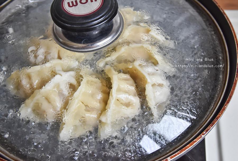 奇美 大口 熟水餃  全聯美食18