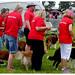 Kirkintilloch Dog Obedience Team.