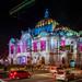 Palacio de Bellas Artes - Noche por josema