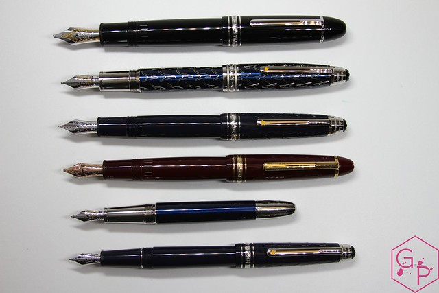 Montblanc Le Petit Prince Fountain Pen Collection Overview @Montblanc_World @AppelboomLaren 94