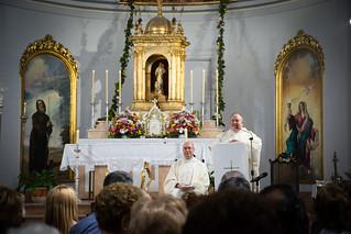 Confirmación Santísima Trinidad 2018-8