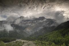 orage sur le Dévoluy 1