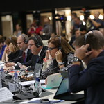 High-level conference, dedicated to the EU cohesion policy: Roundtable