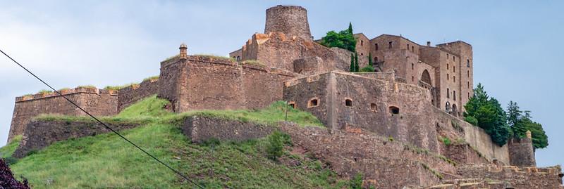Castell de Cordona