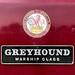 D821 Greyhound at Severn Valley railway by David Brabham
