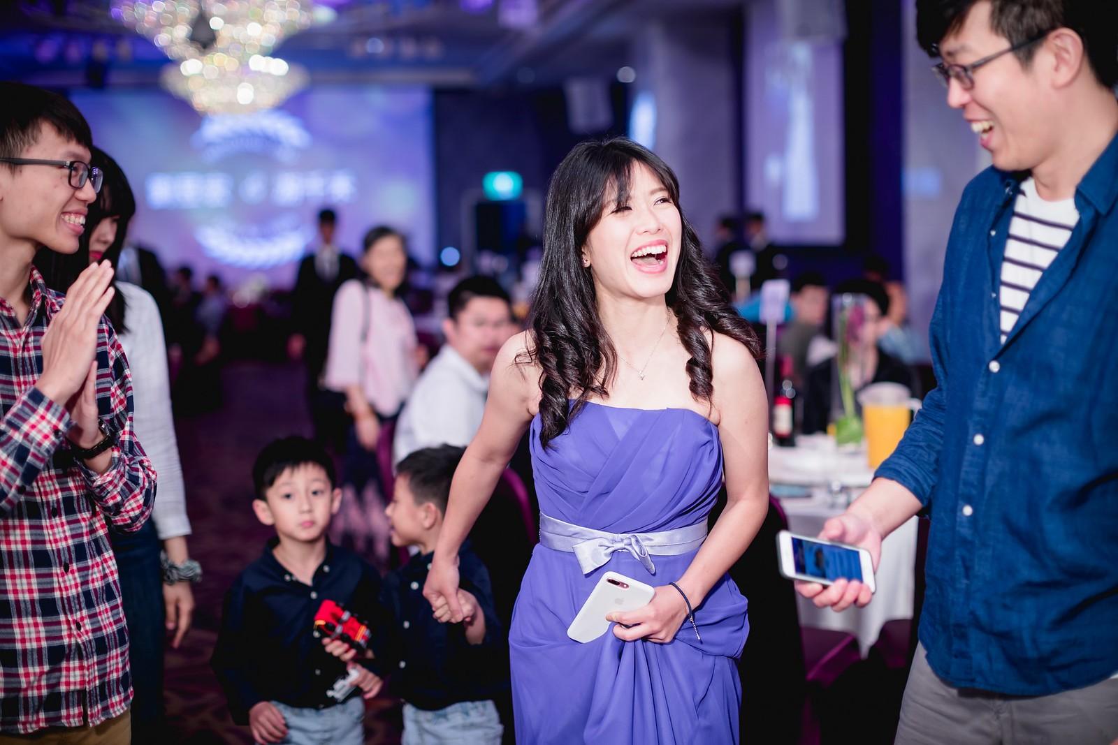 昱宏&千禾、婚禮_0388