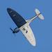Supermarine Spitfire Mk 1a - Duxford Air Festival 2018