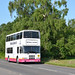 Imperial Coaches Volvo Olympian S303 YOO, Gerrards Cross, 13th June 2018