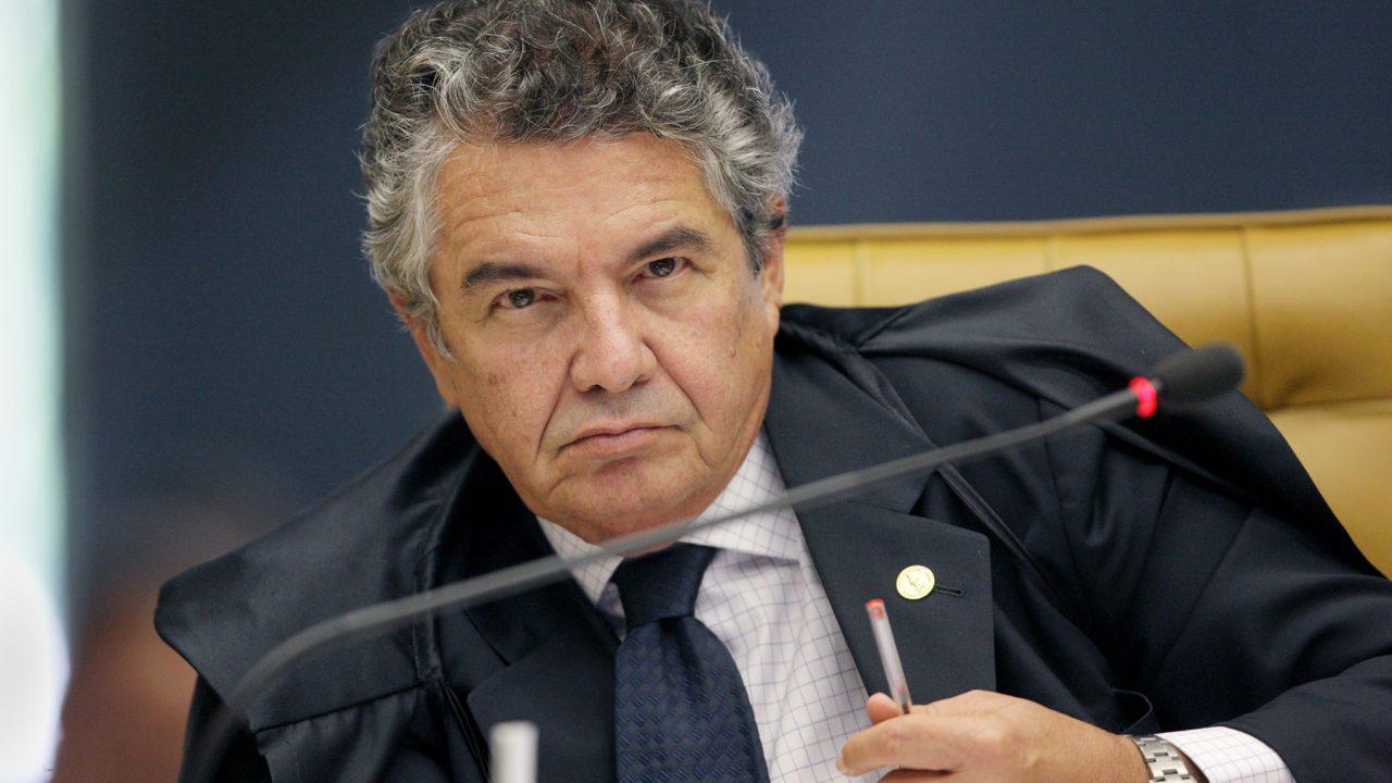 Fux quis 'jogar para a turba', diz Marco Aurélio, do STF, sobre prisão de traficante