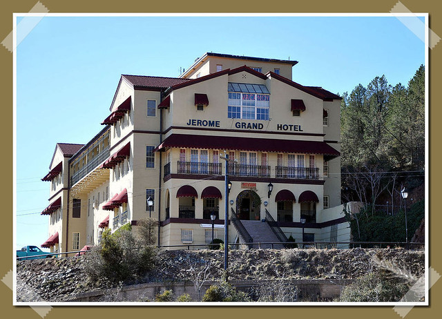 The Jerome Grand Hotel - Jerome