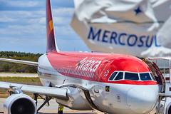 Airbus A320 / PR-UNW / Avianca Brazil - PNZ SBPL