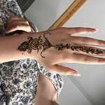 Henna for Teens