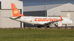 YV3016 Conviasa Embraer Lineage 1000 (ERJ-190-100 ECJ)