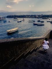 Marechiaro, Napoli, Italy - Photo 2016